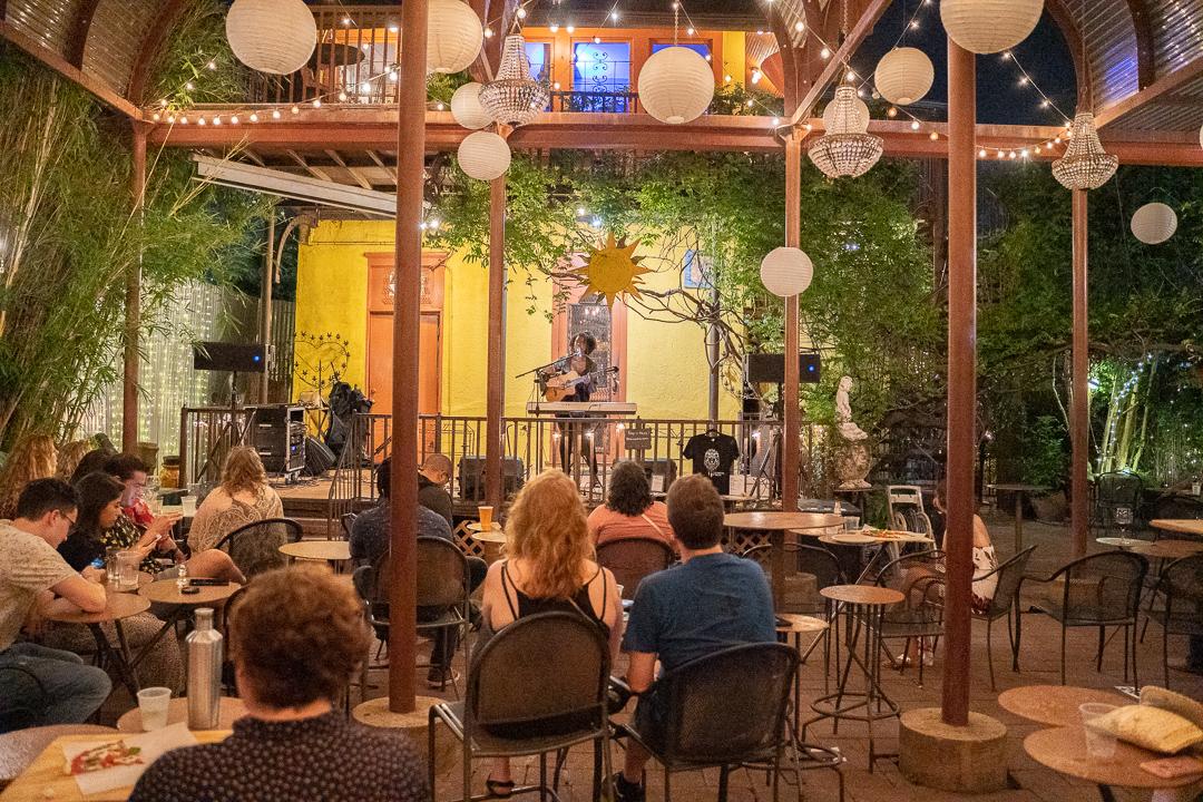 Bayou Fem Fest Celebrates Women Artists in Houston