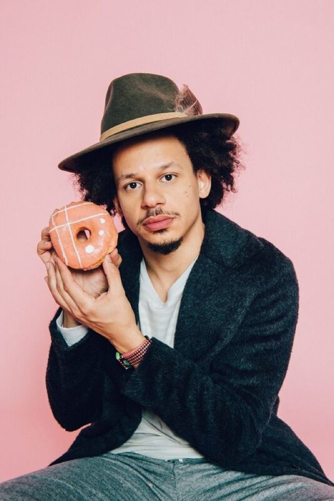 Win Tickets to the Eric Andre: Legalize Everything Tour in Houston!