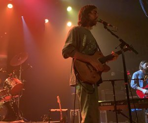 """Get Your """"Trying-to-Impress-That-Indie-Girl"""" Outfit Ready: Alex G Set to Begin US Tour"""