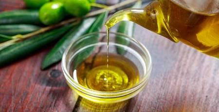 olio extravergine di oliva alimenti per la memoria