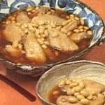 料理レシピ-【手羽先と大豆の韓国風煮込み】|ナスラックKitchen