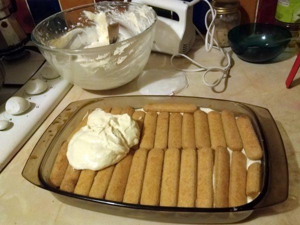 How to make real Italian tiramisu