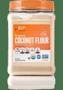 Better Body Foods - coconut Flour