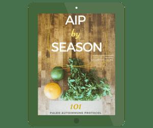 AIP by Season