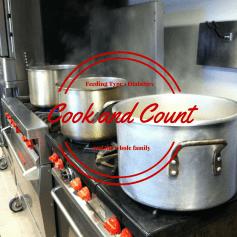 catholic cooking