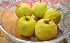 Torta di mele limone e cannella (3)