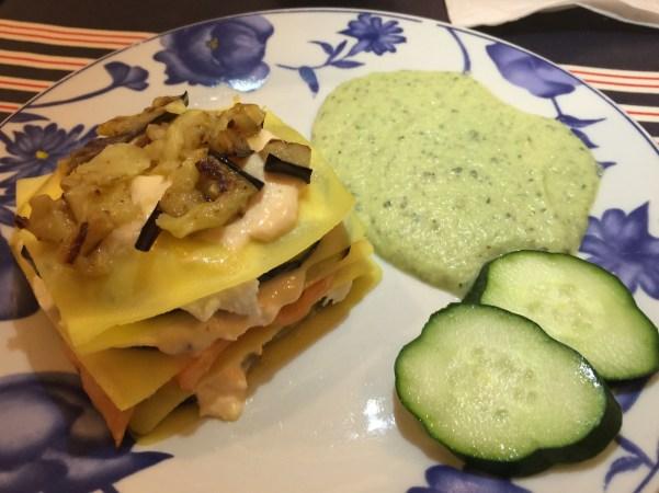 lasagna fredda 2