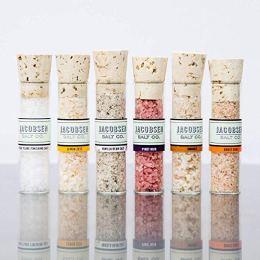 Jacobsen Salt Co sampler pack.