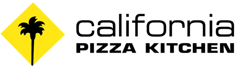 California Pizza Kitchen logo, the #6 ranked restaurant to eat at on Whole30.