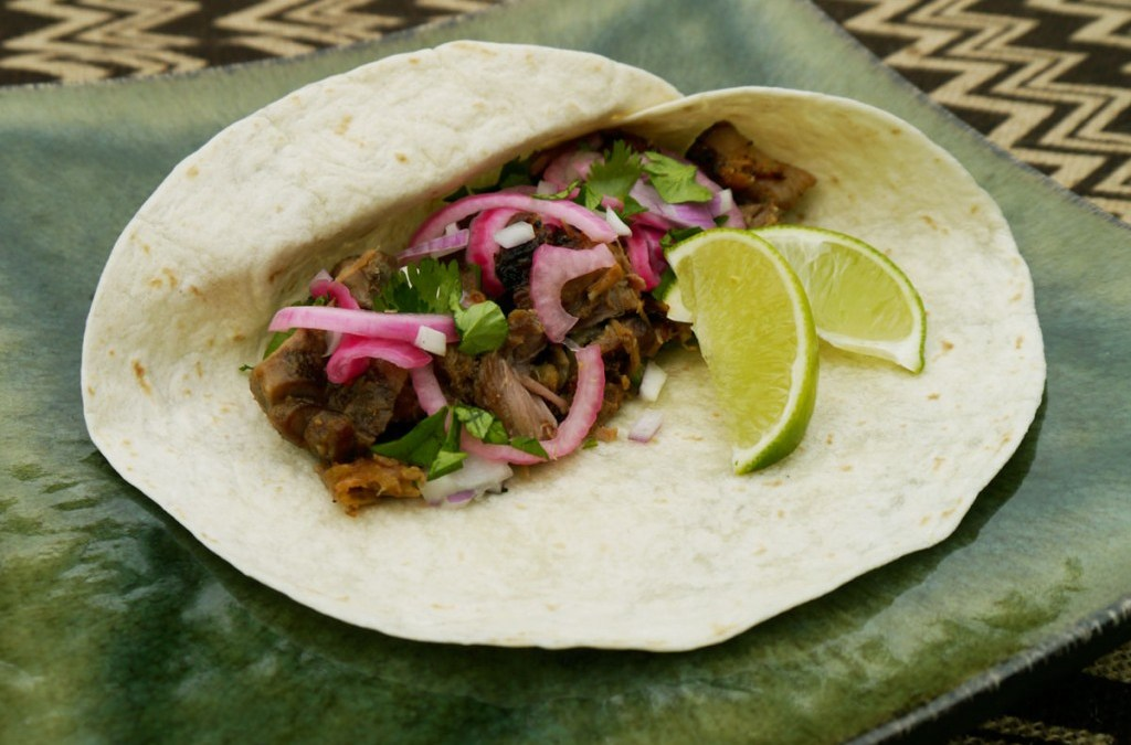Country Style Pork Spareribs Carnitas Tacos | Cook Better Than Most Restaurants