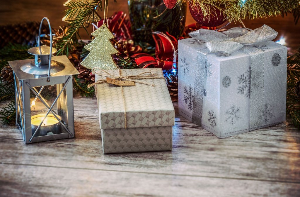 10 Kitchen Holiday Gifts Ideas