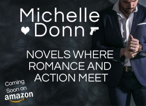 Michelle Donn Author