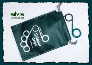 silvis scissor grips hand gripper 3