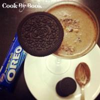 Oreo Nutella CoffeeShake