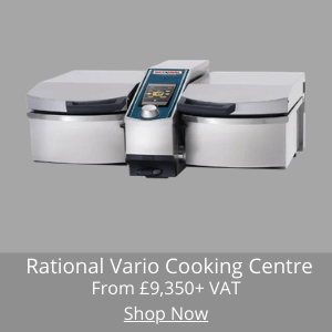 Rational Vario Cooking Centre