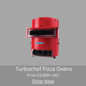 Turbochef Pizza Oven