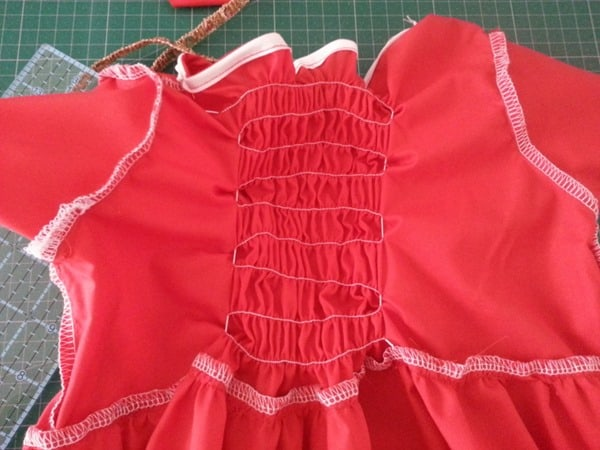 Sew a Queen of Hearts Dress (18)