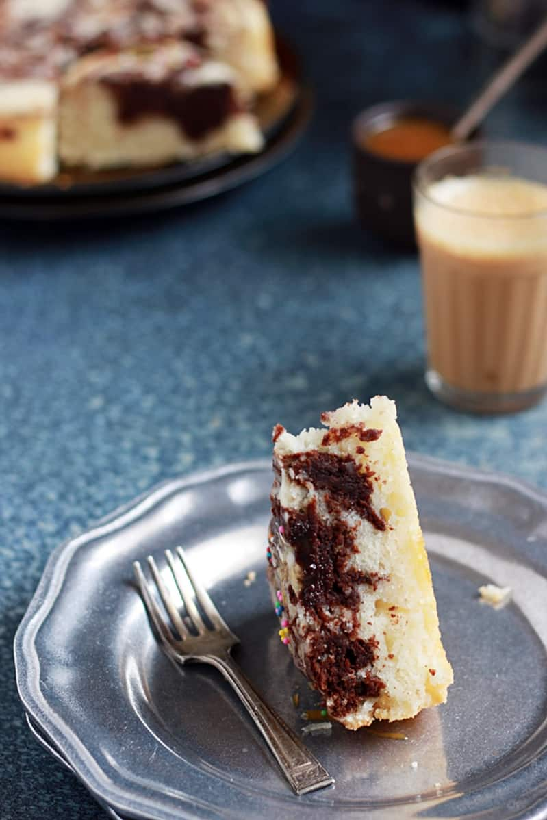 Quick N Easy Cake Recipes