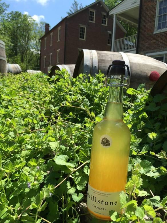 Farmgate Cider