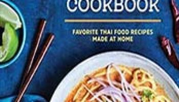 The vitamix cookbook 250 delicious whole food recipes to make in the better than takeout thai cookbook favorite thai food recipes danette st onge forumfinder Choice Image