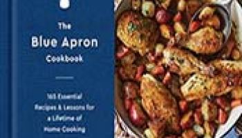 Heat an amateurs adventures as kitchen slave line cook pasta the blue apron cookbook 165 essential recipes and lessons for a lifetime of home forumfinder Images