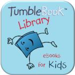 tumblebook logo