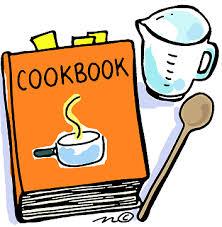 Cookbooks Generic