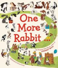 One More Rabbit - Margaret Wise Brown