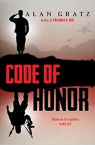 Code of Honor - Alan Gratz
