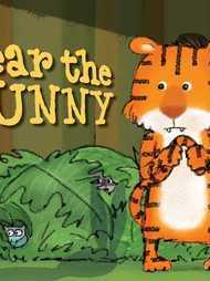 Fear the Bunny - Richard Morris