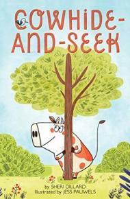 Cowhide-And-Seek - Sheri Dillard