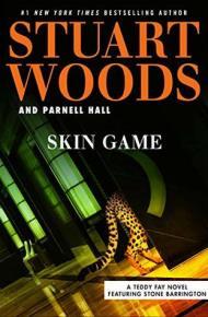 Skin Game - Stuart Woods & Parnell Hall