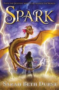 Spark - Sarah Beth Durst