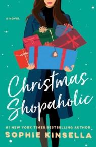 Christmas Shopaholic - Sophie Kinsella
