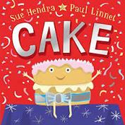 Cake - Sue Hendra