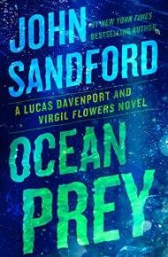 Ocean Prey - John Sanford