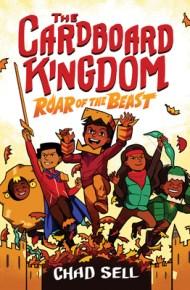 CardBoard Kingdom: Roar of the Beast - Chad Sell