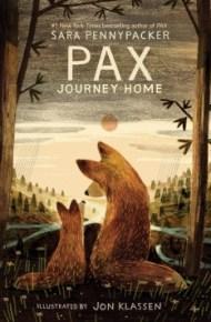 Pax, Journey Home - Sara Pennypacker