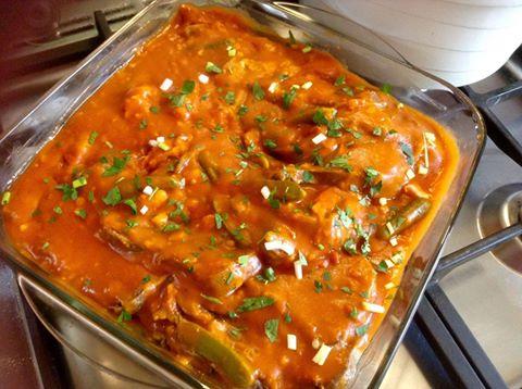 Langue de boeuf sauce piquante recettes cookeo - Comment cuisiner la langue de boeuf ...