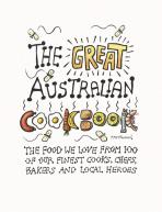the great australian cook book