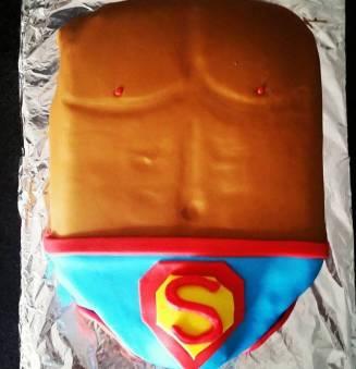 buste superman