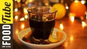 Mulled Wine Making – Cooking Recipe.