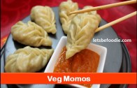 Veg Momos Recipe – Cooking Videos