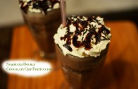 Double Chocolate Chip Frappucino recipe