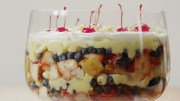 English Trifle – Cooking Videos.