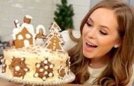 Magical Christmas Cake – Cooking Videos.