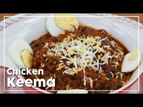 Chicken Keema Recipe – Chicken Mince