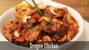 Dragon Chicken – Cooking Video