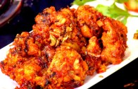 Braised Chilli Fish & Mathi Vaazhayilayil Pollichthu Recipe