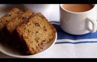 Banana cake recipe – Eggless banana cake recipe – Best banana cake